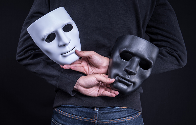 How to Not Feel Like an Impostor at Church - Christ.net.au