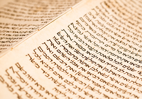 How I Began Learning the Biblical Languages - Christ.net.au