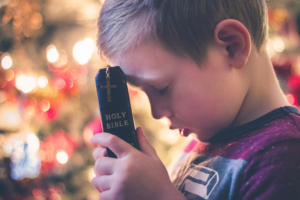 Jesus says that the simple faith of a child is worth more than all the intellectual ability, higher learning, life experience and material success in the world.