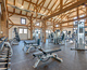 Fitness Centre - Your Body is a Temple of the Holy Spirit