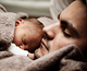 Father and Newborn Child - More Things That Heaven Will Be Better Than