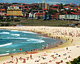 Bondi Beach, Sydney, Australia - In My Father's House are Many Mansions