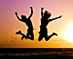 Jumping for Joy - What's Your Greatest Dream?